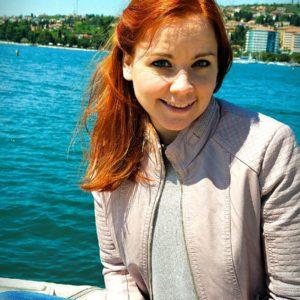 Katja Glažar