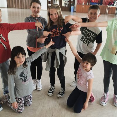 Mala šola plesa