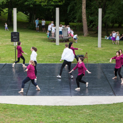 Plesna rekreacija za odrasle